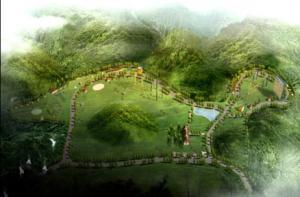 蘇州樹山拓展訓練基地